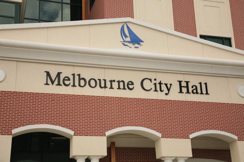 Install_TNRU_MelbourneCityHall