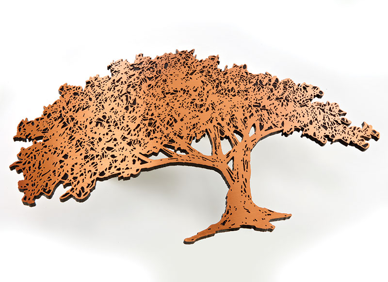 CopperTree
