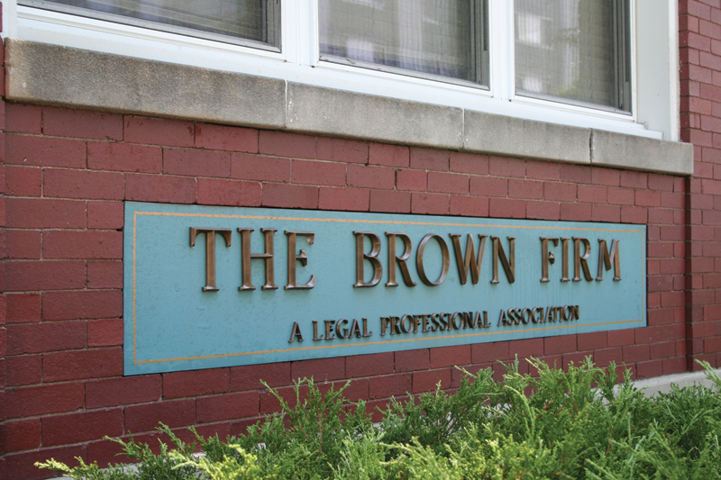 Install_BrownFirm