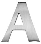 Cast Aluminum Letters