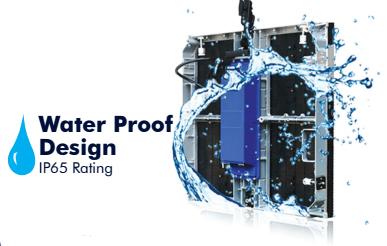 LEDslimlinewaterproof