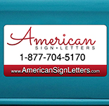 Car Magnets & Magnetic Signs